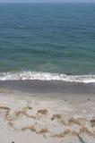 Ozeanansicht Stockfoto