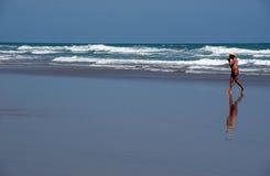 Ozeanenergie stockbilder