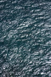 Ozeankräuselungen. Lizenzfreie Stockfotos