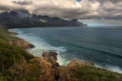 Ozeanlandschaft Lizenzfreie Stockbilder
