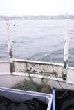 Ozeannetze Stockbild