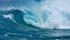 Ozeanwelle Lizenzfreies Stockfoto