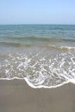 Ozeanwellen Lizenzfreie Stockfotografie