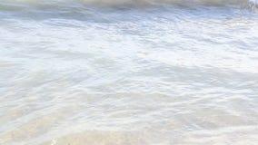 Ozeanwellenbrechervideo stock footage