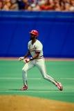 Ozzie Smith St Louis Cardinals Στοκ Φωτογραφίες