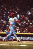Ozzie Smith St. Louis Cardinals Stock Photos