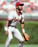 Ozzie Smith Stock Photo