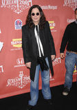 Ozzy Osbourne. At Spike TV's Scream 2007 Awards honoring the best in horror, sci-fi, fantasy & comic genres, at the Greak Theatre, Hollywood. October 20, 2007 stock images
