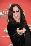 Ozzy Osbourne. OZZY OZBOURNE - presented with Scream Rock Immortal Award - at the Spike TV Scream Awards 2006 at the Pantages Theatre, Hollywood. October 7, 2006 Royalty Free Stock Image