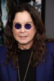 Ozzy Osbourne Stock Photo