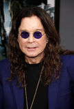 Ozzy Osbourne Royalty Free Stock Photos