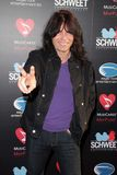 Rudy Sarzo. At the 'God Bless Ozzy Osbourne' Premiere Screening, Arclight Cinerama Dome, Hollywood, CA. 08-22-11 Royalty Free Stock Photography