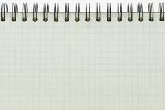 Página de Peper fotografia de stock