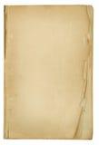 Páginas da Bíblia foto de stock