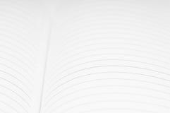 Páginas del cuaderno imagen de archivo libre de regalías