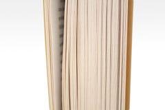 Páginas del libro Fotos de archivo libres de regalías