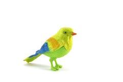 Pájaro de la arcilla minúsculo Imágenes de archivo libres de regalías