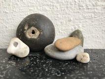 Pájaro de piedra foto de archivo