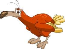 Pájaro del dodo stock de ilustración