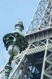 Pájaro en París Imagen de archivo