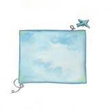Pájaro libre Imágenes de archivo libres de regalías