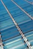 Pára-sóis de vidro 3 Fotografia de Stock Royalty Free