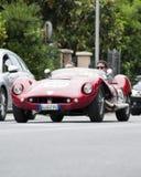 Párroco Maserati 150 S 1957 de Weldagrind Imágenes de archivo libres de regalías