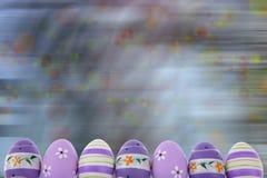 A Páscoa é um dos dois feriados os mais importantes na religião cristã Foto de Stock Royalty Free