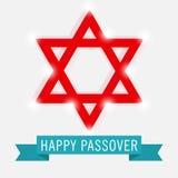 Páscoa judaica feliz Foto de Stock Royalty Free