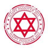 Páscoa judaica feliz Imagem de Stock
