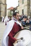 Páscoa na Espanha Fotos de Stock Royalty Free