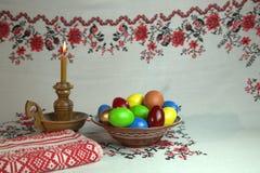 Páscoa ortodoxo Fotografia de Stock