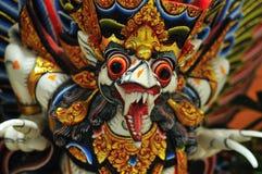 Pássaro de Garuda Imagens de Stock Royalty Free