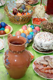 Pâques Photographie stock