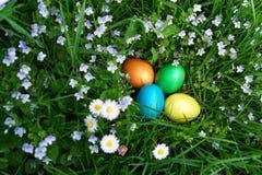 Pâques Photos stock