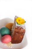Pâques. Image libre de droits