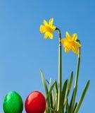 Pâques image stock