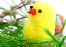 Pâques Photos libres de droits