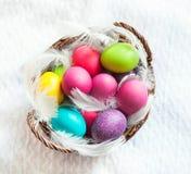 Pâques Photographie stock libre de droits