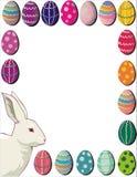 Pâques illustration stock