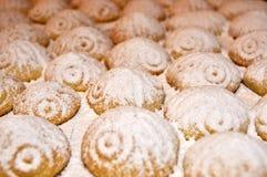 Pâques cookies_013 Photos libres de droits