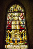 Pâques de résurrection de Jesus Christ Images stock