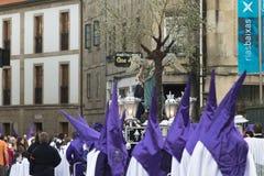 Pâques en Espagne Photo stock