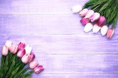 Pâques et source photographie stock