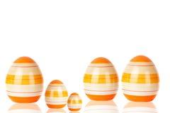 Pâques heureuse Photos stock