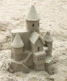 Pâté de sable Image libre de droits