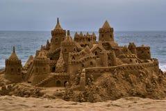 Pâté de sable Photo stock