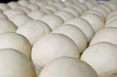 pâte de boule Photo stock