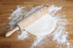 Pâte de pain Photos libres de droits