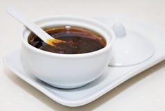 Pâte de /poivron chaud Photo stock